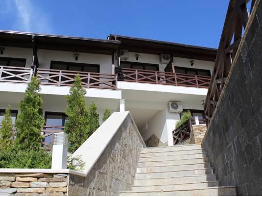 Rocca Resort, Kardzhali