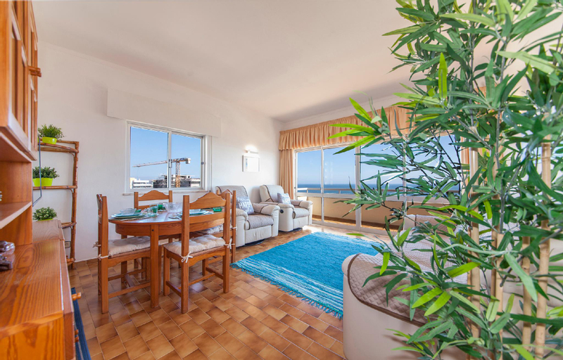B43 - Spotless Seaview Apartment, Portimão