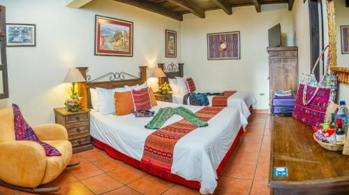 Hotel Meson del Valle by AHS, Antigua Guatemala