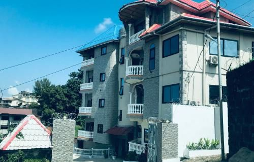 Belvoir Estate and Luxury Furnished 1 & 2 Beds Serviced Apart-Hotel & Residence, Western Urban