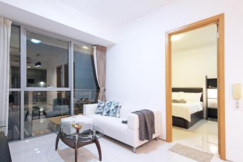 Mistri Road Residences, Singapura