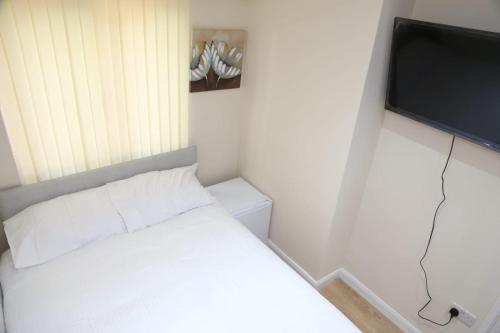 A A Guest Rooms Thamesmead, London