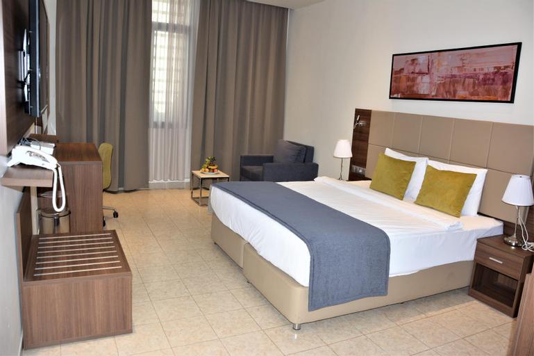 CAPITAL HOTEL, Djibouti
