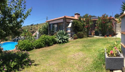 Banda Do Sol Self Catering Cottages, Calheta