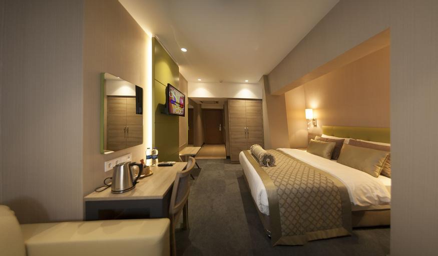 Yeni Bahar Otel, Çankaya