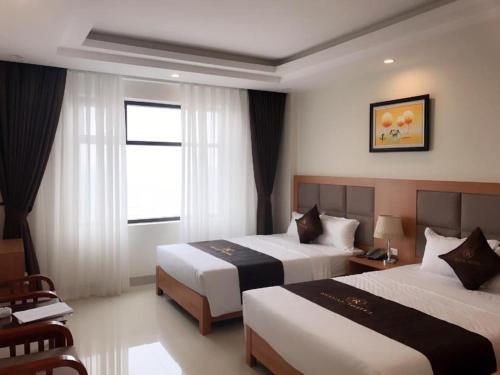 Royal Hotel Sam Son, Sầm Sơn