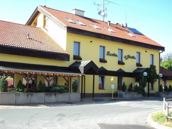Penzion U Jirsaka, Šumperk