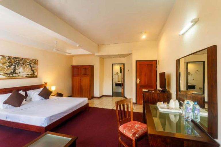 Hotel Janaki, Thimbirigasyaya