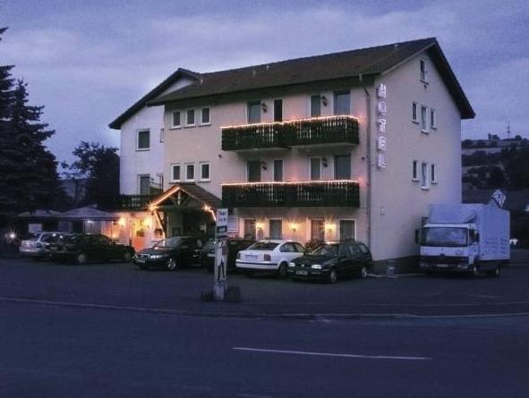Landgasthof Hotel Will, Hersfeld-Rotenburg