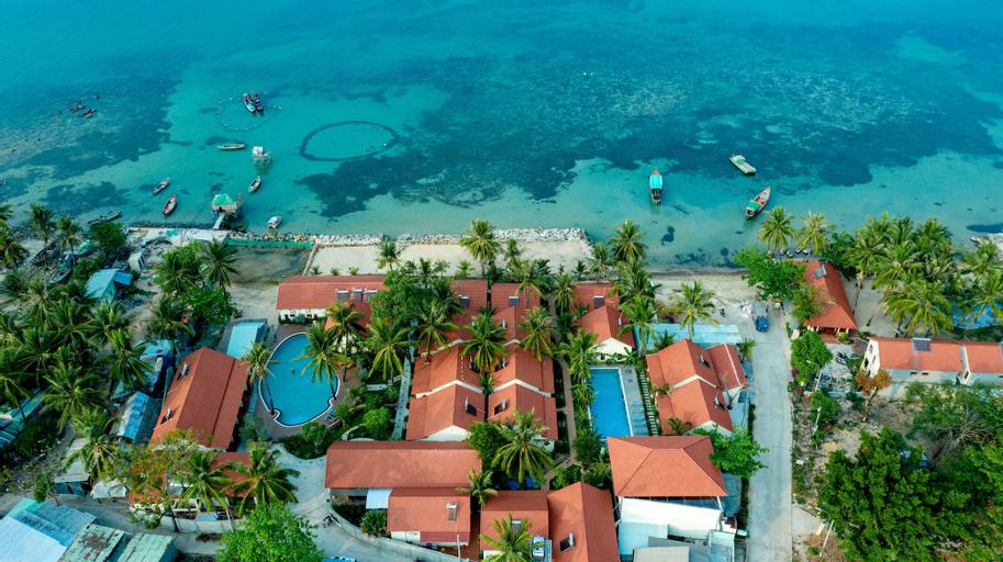 Hula Hula Beachfront Phu Quoc, Phú Quốc