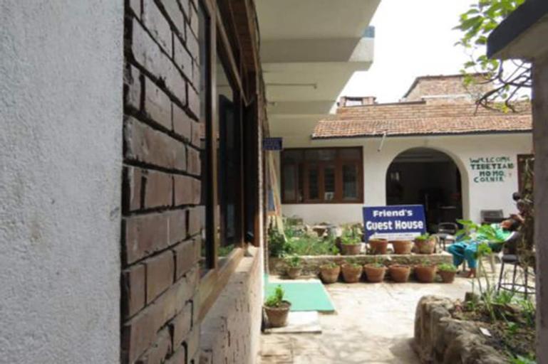 Friend's Guest  House, Bagmati