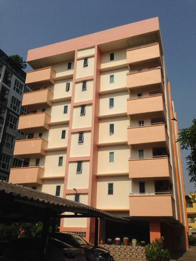 Yaowamal Apartment, Muang Nonthaburi