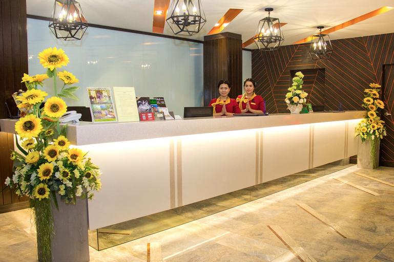 Friendlytel Hotel, Hat Yai