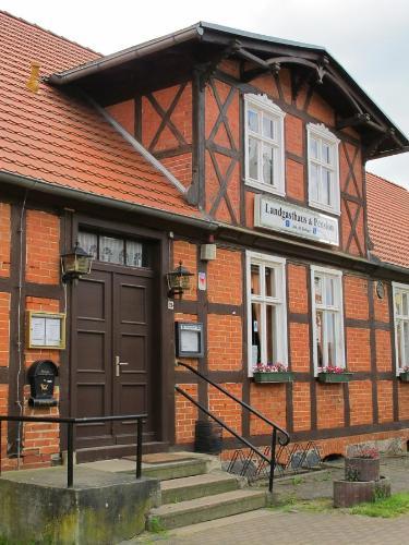 Landgasthaus&Pension M.Liebner, Prignitz
