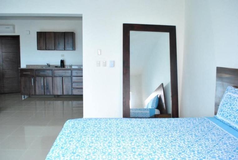 Vue Apartment Hotel, le Cap-Haïtien