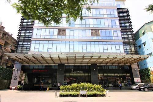 Shendo Apartment - Lancaster Hanoi, Ba Đình