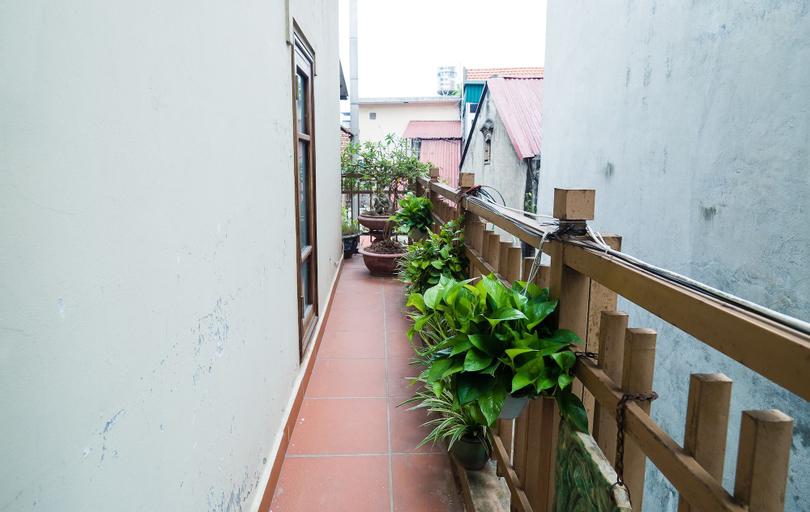 Hanoi Balcony Homestay, Hoàn Kiếm