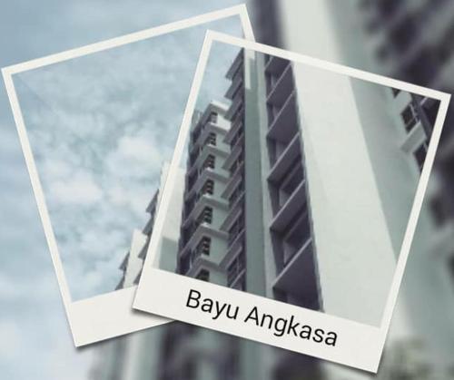 Rumah Tumpangan Bayu Angkasa, Johor Bahru