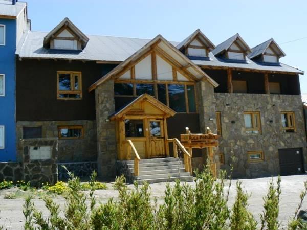 Ruca Pehuen Eco-Lodge De Montana, Ñorquín