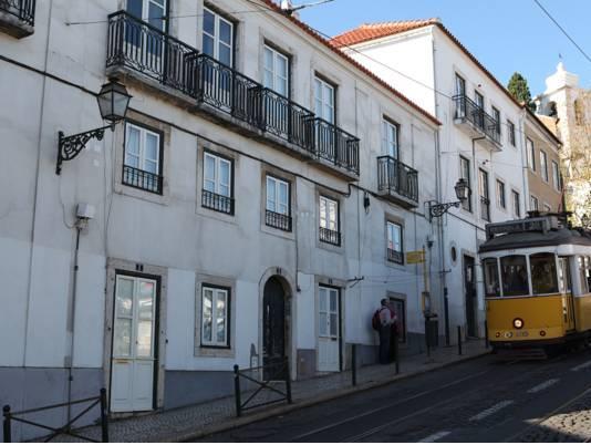 Dalma Flats - Garden, Lisboa