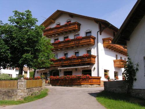 Gasthof Solln, Cham