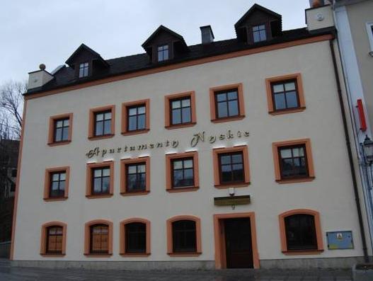 Apartamenty Nyskie, Görlitz