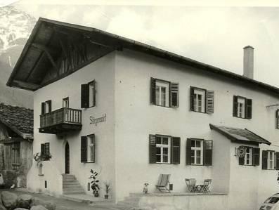 Gasthof Stiegenwirt, Bolzano