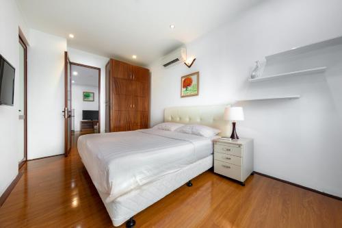 Hoa Giang Serviced Apartment, Cầu Giấy