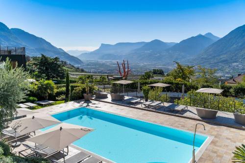 Garni Hotel Somvi, Bolzano
