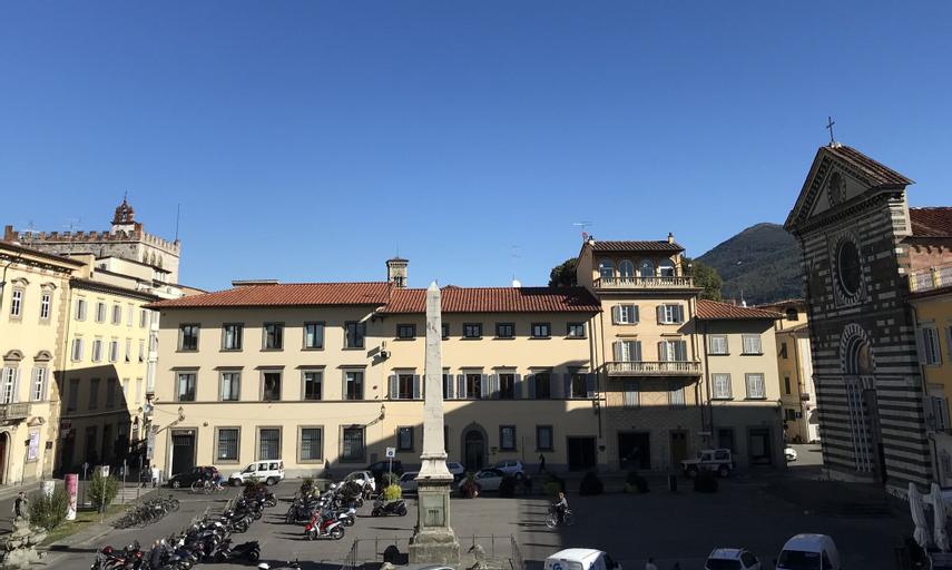 Dimora 16 Rooms & Garden, Prato