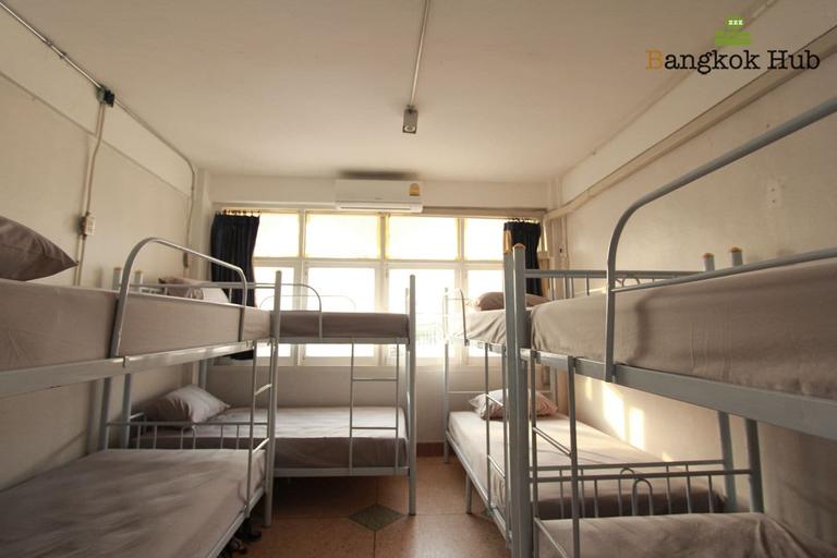 Room Bangkok - Hostel, Sathorn