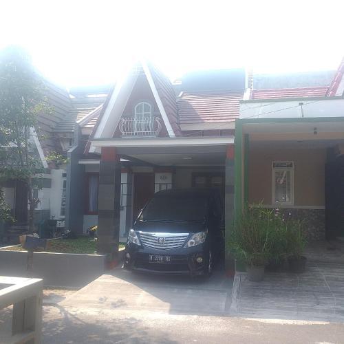 Viktoria guest house, Bogor