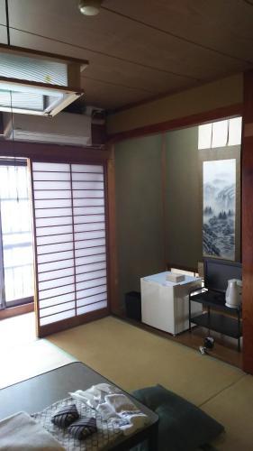 Tabi no Yado Yoitoko, Kusatsu