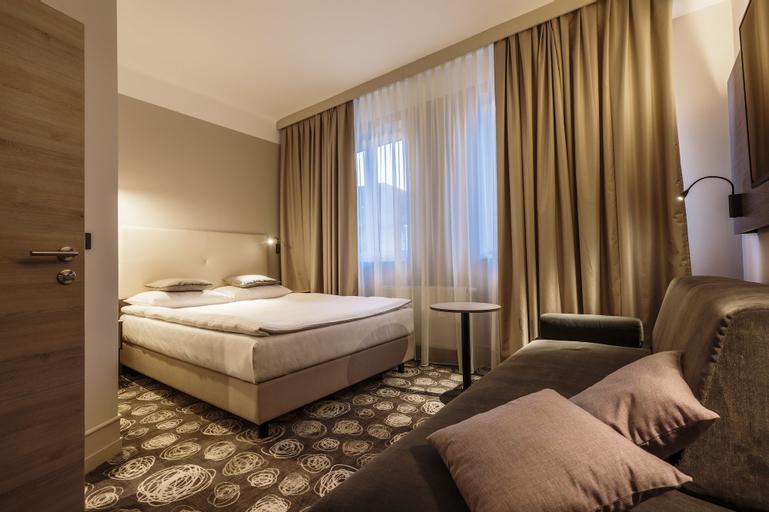 Hotel Center, Novo Mesto