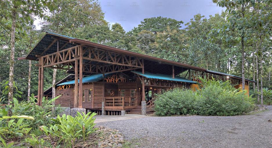 Cinco Ceibas Lodge, Sarapiquí