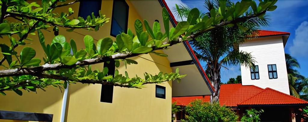 Tanisa Resort, Muang Chumphon