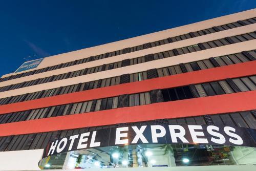 Hotel Express Arrey, Teresina