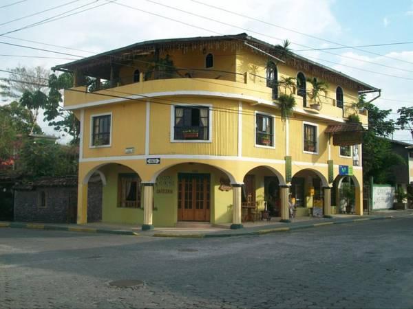 Hostal Las Palmas, Pastaza