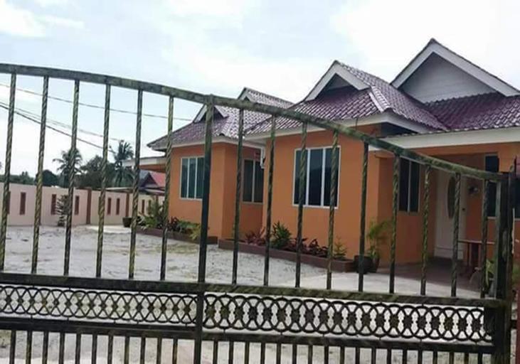 ZEN Rooms Villa Bunga Padi, Langkawi