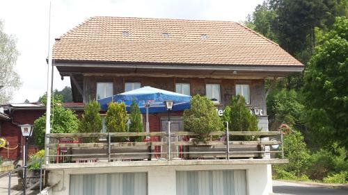 Gastwirtschaft Hornbach-pinte, Trachselwald