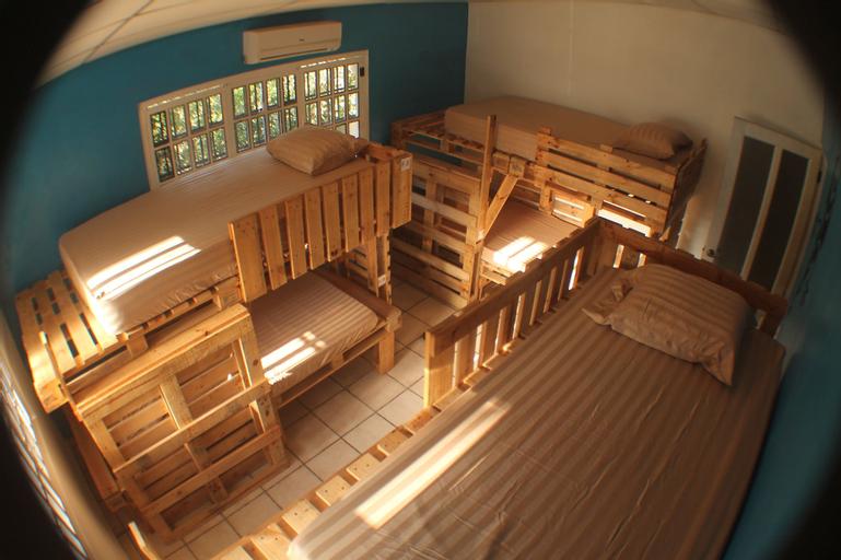 Panama Beach Lodge - Hostel - Adults Only, San Carlos