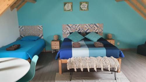 GO4SURF Beach Lofts, Peniche