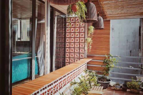 Hover House - Sunny Room - Plant Yard, Đống Đa