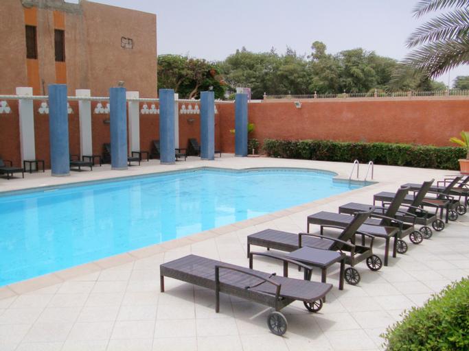Hotel Tfeila, Nouakchott