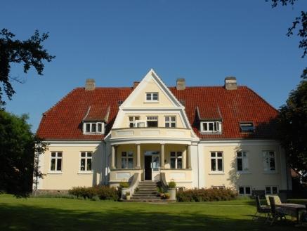 B&B Tiendegaarden Møn, Vordingborg