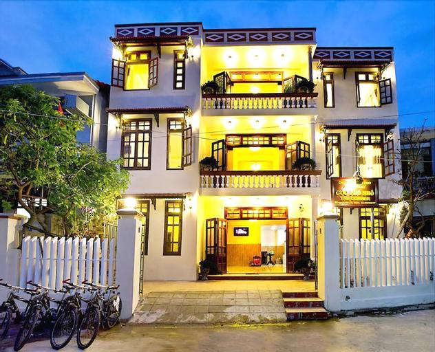 The Corner Homestay, Hội An