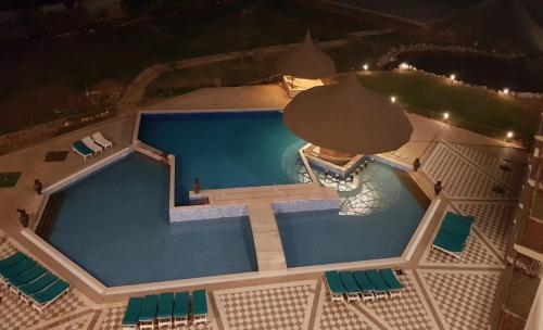 Kampala Nile Resort, Mukono