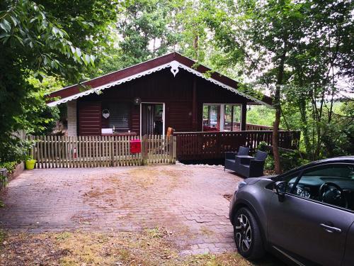 Huisje Harfenmuhle 5, Birkenfeld