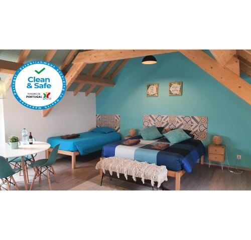 GO4SURF Beach Lofts, Peniche