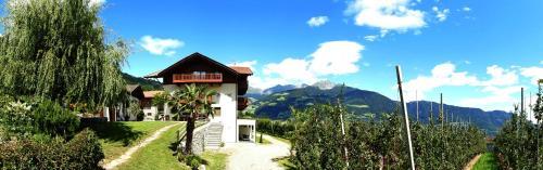 Platterhof, Bolzano
